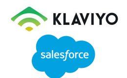 Klaviyo Announces a New Integration With Salesforce Commerce Cloud