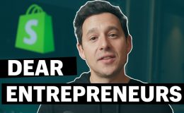 Dear Entrepreneurs: We Build For You