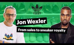 The Life Of A Rebel: Jon Wexler
