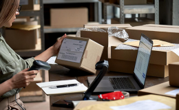 3PL Central Launches Enhanced Small Parcel Suite to Support High-Volume E-commerce and Omnichannel Fulfillment