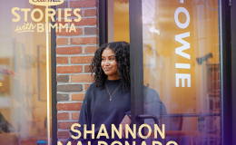 Claima Stories with Bimma: Shannon Maldonado – Founder of YOWIE