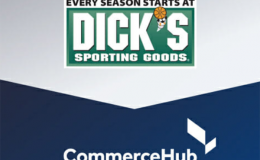 CommerceHub Signs on DICK'S Sporting Goods