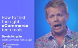 The What, When & How To Choose The Right eCommerce Tech Tools