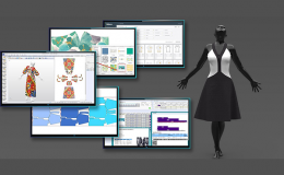 Gerber Technology Sets Up Fashion Industry for Success with New Releases of Key Software Solutions