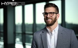 Jim Huether – CEO of Hyperice