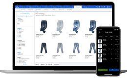 RepSpark Announces Partnership With Fashion ERP ApparelMagic
