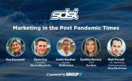 Marketing In The Post Pandemic Times