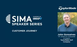 John Gonsalves – VP of Direct to Consumer & Digital, TaylorMade Golf Company