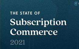 State of Subscription Commerce Report