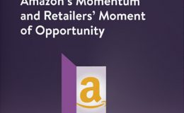 Consumers Shifting Attitudes Towards Amazon Spurred By COVID-19 Pandemic