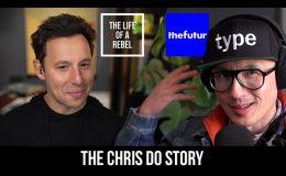 The Life Of A Rebel: Chris Do
