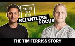 The Life Of A Rebel: Tim Ferris