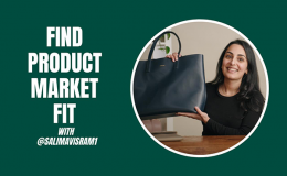 Finding Product Market Fit: Why it Matters and How to Grow Profitably