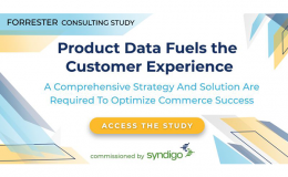 Product Data Fuels the Customer Experience