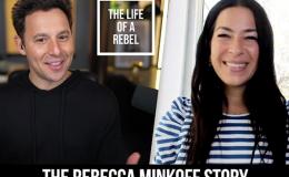 The Life Of A Rebel: Rebecca Minkoff