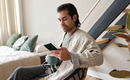 Men Spend More on Purchases Made Through Social Media