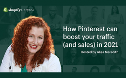 How Pinterest can boost your traffic (and sales) in 2021