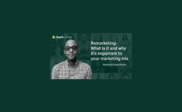 Remarketing: What it is and why it's important to your marketing mix
