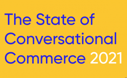 New Simplr Study of Online Brands Tracks 45% Rise in Conversational Commerce