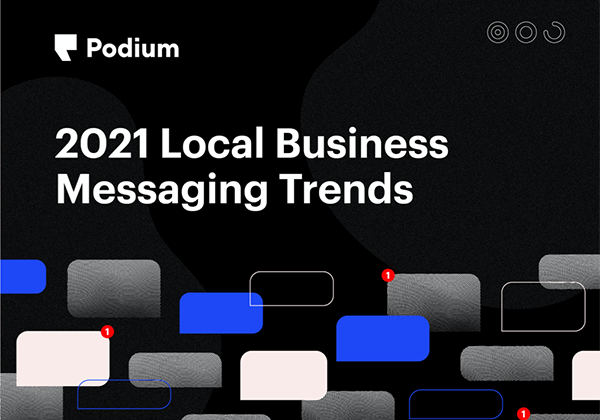 Consumers Crave Personal, Conversational Messaging with Local Businesses