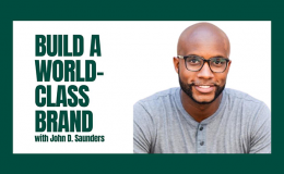 How to Build a World-Class Brand