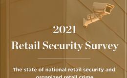 2021 Retail Security Survey