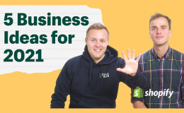 5 Business Ideas from Successful Entrepreneurs