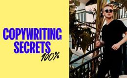 The Hidden Secrets of Copywriting