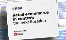Retail eCommerce In Context: The Next Iteration