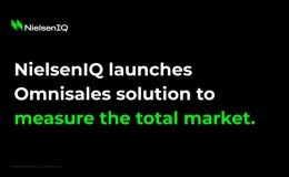 NielsenIQ Launches Omnisales Solution to Measure the Total Market