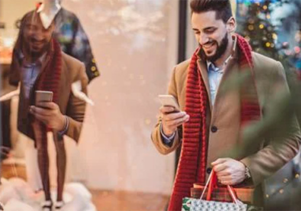 Consumers Plan to Spend More and Gift More This Holiday Season